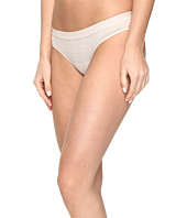 DKNY Intimates - Sheer Lace Thong
