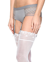 DKNY Intimates - Sheer Lace Garter