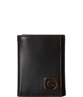 Timberland - Cloudy Leather Tab Trifold Wallet