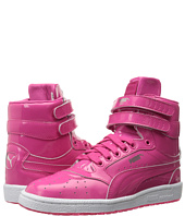 Puma Kids - Sky II Hi Patent (Big Kid)