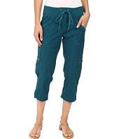 XCVI - Keene Crop Pants