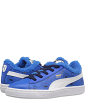 Puma Kids - Basket Sesame Cookie Monster AC (Little Kid)