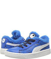 Puma Kids - Basket Sesame Cookie Monster (Toddler)