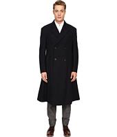 Vivienne Westwood - Classic Melton Hawkwood Coat
