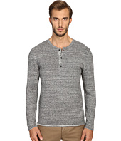 Billy Reid - Long Sleeve Sweater Henley