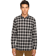 Billy Reid - John T Plaid Button Up