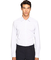 Vivienne Westwood - Stretch Stripe Poplin Shirt