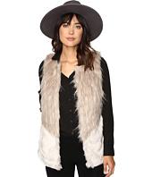 ONLY - Tilde Fur Mix Waistcoat
