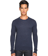 Jack Spade - Jersey Stitch Crew Neck Sweater