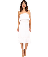 Michael Stars - Double Gauze Strapless Dress