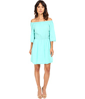 Michael Stars - Double Gauze Off Shoulder Dress