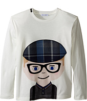 Dolce & Gabbana Kids - Back to School Bimbo Biondo T-Shirt (Big Kids)