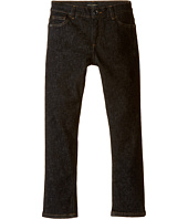Dolce & Gabbana Kids - Back to School Black Jeans (Big Kids)