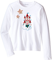 Dolce & Gabbana Kids - City Long Sleeve T-Shirt (Big Kids)