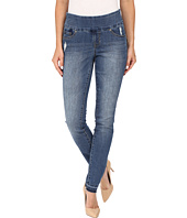 Jag Jeans - Nora Pull-On Skinny Comfort Denim in Weathered Blue