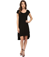 Three Dots - Tracy Easy High-Low Dress