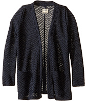O'Neill Kids - Montauk Cardigan (Little Kids/Big Kids)
