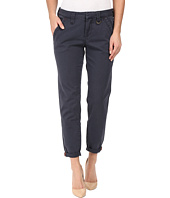 Jag Jeans - Dana Tapered Boyfriend Chino Pant in Bay Twill