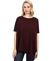 Jag Jeans - Isabelle Poncho Tee Burnout Jersey