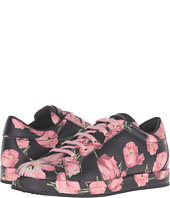 Dolce & Gabbana Kids - City Tulip Sneaker (Little Kid/Big Kid)