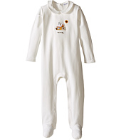 Dolce & Gabbana Kids - Mimmo Collared One-Piece (Infant)