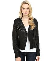 Blank NYC - Moto Jacket in Sleep Swiping