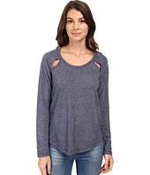 Splendid - Tri-Blend Jersey Long Sleeve