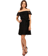 Jessica Simpson - Lace Off the Shoulder Dress JS6D8622