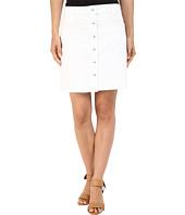 Mavi Jeans - Carly Skirt in Summer White Boho