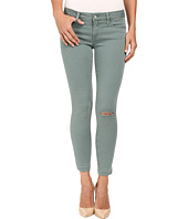 Mavi Jeans - Adriana Ankle in Balsam Green Washed
