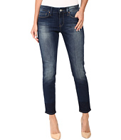 Mavi Jeans - Alexa Ankle in Indigo Shaded Tribeca