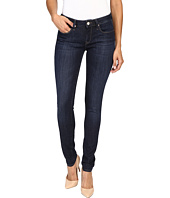 Mavi Jeans - Alexa Mid-Rise Skinny in Rinse Indigo Tribeca