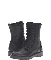 Kennel & Schmenger - Contrast Stitch Combat Boot