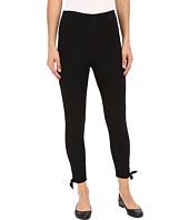 Lysse - Tie Cotton Crop Pants