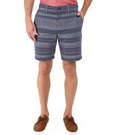 Original Penguin - Dobby Neon Yarn-Dye Slim Shorts