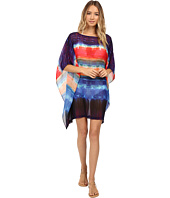 Jantzen - Tequila Sunrise Caftan Cover-Up