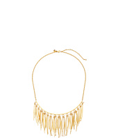 Rebecca Minkoff - Needle Statement Collar Necklace
