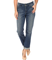 NYDJ - Jessica Relaxed Boyfriend Jeans in Montpellier Wash