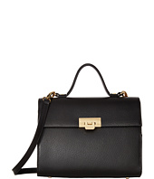 Lodis Accessories - Stephanie RFID Under Lock & Key Bree Medium Crossbody