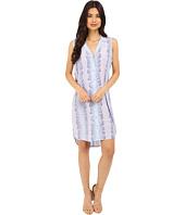EQUIPMENT - Sleeveless Adalyn Dress