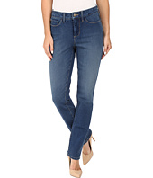 NYDJ - Sheri Slim Jeans in Shape 360 Denim in Annecy Wash