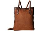 The Baroness Convertible Backpack/Shoulder Bag