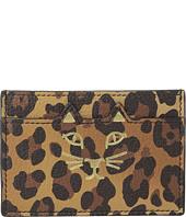 Charlotte Olympia - Feline Card Holder