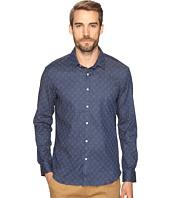 7 Diamonds - Spiral Long Sleeve Shirt