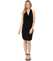 Lanston - Drape Racerback Dress