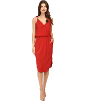 Lanston - Surplice Cami Dress