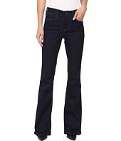 NYDJ - Farrah Flare Jeans in Sure Stretch Denim in Mabel Wash