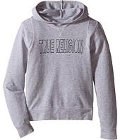 True Religion Kids - Paneled Pullover Sweatshirt (Toddler/Little Kids)