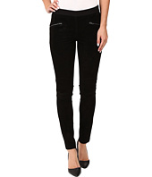 Blank NYC - Suede Pull-On Skinny in Shadows
