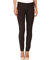 Liverpool - Quinn Pull-On Leggings in Deep Chocolate